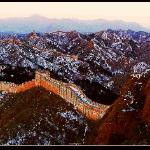 Jinshan Great Wall