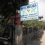 Foto de Hotel Nirvana