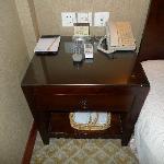 Foto de Zidong Business Hotel