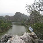 Photo de Xinghu Lake of Zhaoqing