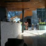 Foto de Dino-Valley Hotspring Resort Changzhou