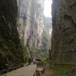 Chongqing Fairy Mountain