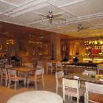 酒店内餐厅