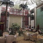 Foto de Emeishan Hotel