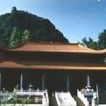 Shun Emperor Cemetery Temple