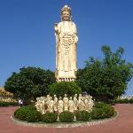 Fo Guang Shan Klooster