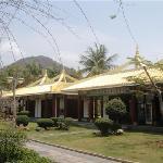 Nanshan Cultural Tourist Area