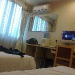 上九灣酒店