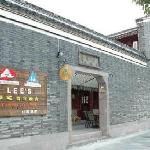 Photo de Yinyi Yuehu Villa Hotel