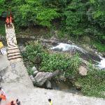 Photo de Qingyuan Huang Teng Gorge Rafting
