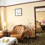 Zhiyuanlou Hotel
