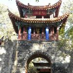 Kunming Golden Temple