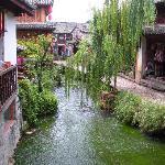 Verdensarvsparken, Lijiang