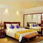Photo of Fuyuan Guobin Hotel