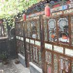 Photo de Qiaojia Courtyard Hotel