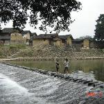 Yun Shui Yao Ancient Town