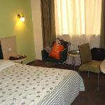Motel 168 (Shanghai Chongming Bayi Road)