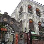 Foto de YuanzhongyuanLeisure Holiday Villa