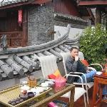 Foto de Yunbo Inn