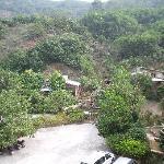 三寨谷风景