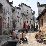 Qianxian Nanping Village Scenic Resort