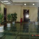 Foto de Sanxin Business Hotel