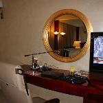 Photo de Wuxi Platinum Hanjue Hotel