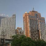 Foto de BeiJing Broadcasting Tower Hotel