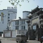 Photo of Motel 168 Huangshan Tunxi Street