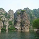 Dalian Bingyu Valley