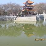 Lianhu Park, Guangnan