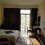 Photo of Shampoola Forest Hotel
