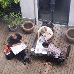 Foto de Starway Hotel Suzhou Shilu