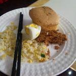 Photo de Elegance Hotel Ningbo VIP