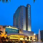 索菲特鄭州国際飯店