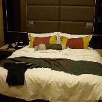 Photo of Huayuan Hujing Hotel