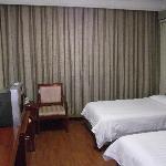 Changkong Jianxiang Hotel