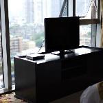Foto de Love Chengdu Apartment Hotel Chengdu Xinian Plaza