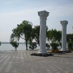 Liuye Lake Tourist Resort