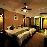 Suzhou Yuhu Resort
