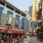Photo of Luojiaodian Hostel