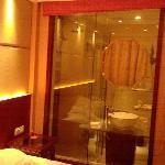 Foto de Tiantai Hotel