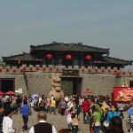 CCTV Wuxi Film Base