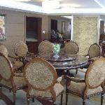 Urumqi Southern Airlines Pearl International Hotel resmi