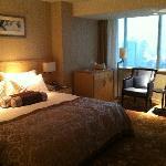 Foto de Junlan Zhejiang Hotel