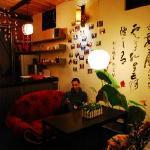 Foto de Buddy's Hostel