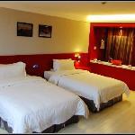 Lvdao Hotel Photo