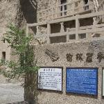 Yulin Grotto