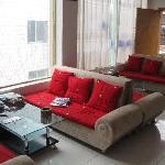 Foto de Snail Inn Youth Hostel Zhangjiajie
