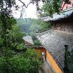 Taizhou Guoqing Temple